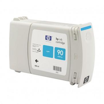 Originale HP C5061A Cartuccia inkjet alta capacità 90 ciano