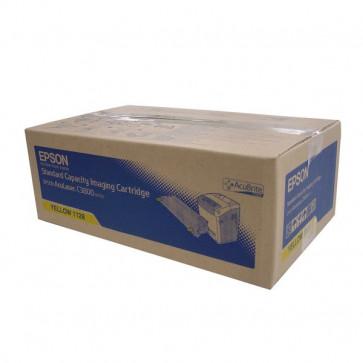 Originale Epson C13S051128 Unità immagine ACUBRITE giallo