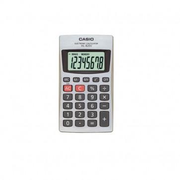 Calcolatrice tascabile 8 cifre HL-820VA Casio HL-820VA