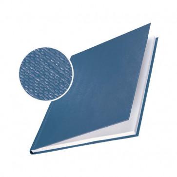 Copertine rigide Leitz 10-35 fogli blu marina 73900035 (conf.10)