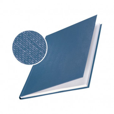 Copertine rigide Leitz 211-245 fogli blu marina 73960035 (conf.10)