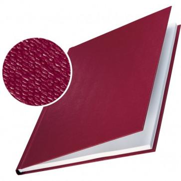 Copertine rigide Leitz 10-35 fogli rosso scarlatto 73900028 (conf.10)