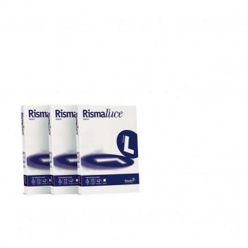 Rismaluce bianco Favini A4 140 g/mq 163 µm A650204 (risma200)