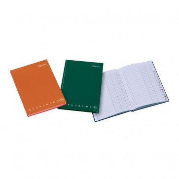 Rubriche Monocromo cartonate Pigna 15x20,5 cm 1R 98 02068641R