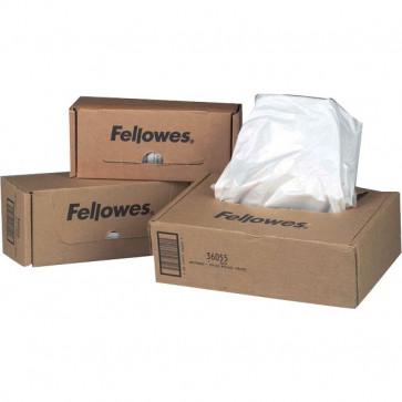 Sacchetti per distruggidocumenti Fellowes 53-75 l 36054 (conf.50)