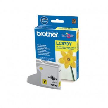 Originale Brother LC-970Y Cartuccia inkjet SERIE 970 giallo
