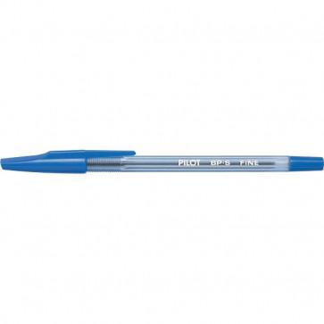Penna a sfera BP-S Pilot blu 0,7 mm 001607 (conf.12)