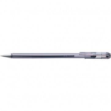 Penna a sfera Superb Pentel nero 0,7 mm BK77-A (conf.12)