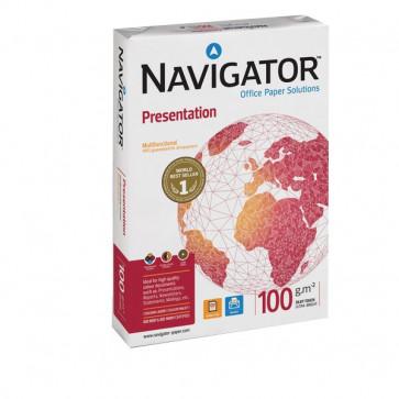 Carta Presentation Navigator A3 100 g/mq 500 1280PN (conf.4)