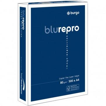 Repro FSC Burgo Repro 80 Blu A4 80 g/mq 104 µm 8131 (conf.5)