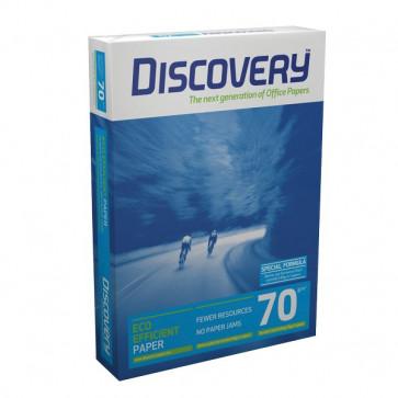 Discovery 70 A4 70 g/mq 104 µm 0413HD (conf.5)
