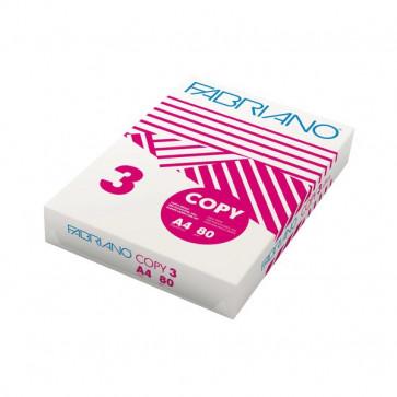 Copy 3 Fabriano A4 80 g/mq 103 µm 40021297 (conf.5)