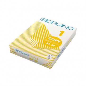Copy 1 Fsc Fabriano A4 80 g/mq 103 µm 42021297 (conf.5)