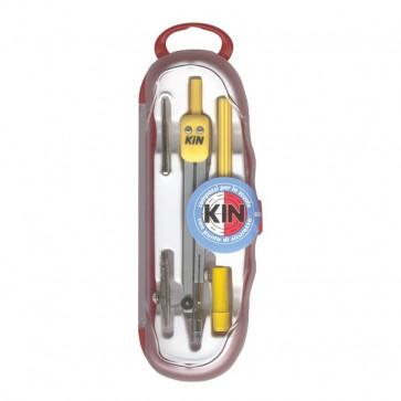Kit compassi Studio Koh-l-Noor kit 5 pz L 133 mm HD8205