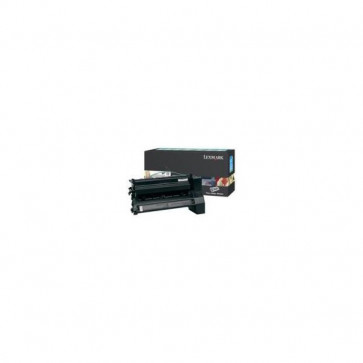 Originale Lexmark C780H1KG Toner alta resa return program nero