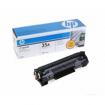 Originale HP CB435A Toner nero