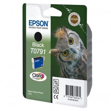 Originale Epson C13T07154020 Cartuccia inkjet blister RS CLARIA nero