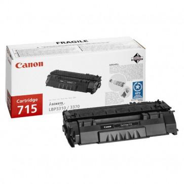 Originale Canon 1975B002 Toner CRG 715 nero