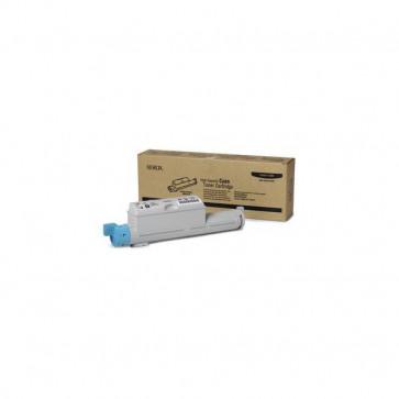 Originale Xerox 106R01218 Toner alta capacità ciano