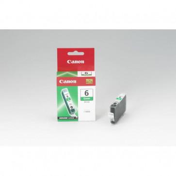 Originale Canon 9473A002 Serbatoio inchiostro BCI-6G verde