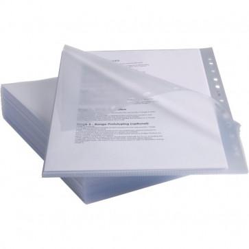 Busta a perforazione antiscivolo Rexel 2102180 (conf.25)