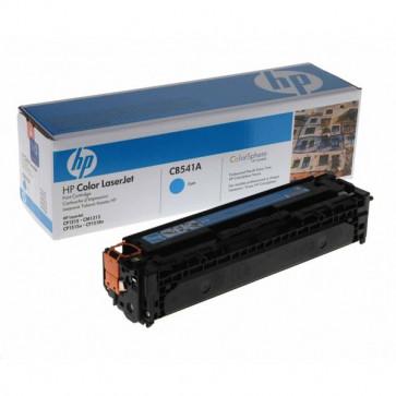 Originale HP CB541A Toner ciano
