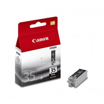 Originale Canon 1509B001 Serbatoio inchiostro PGI-35 BK nero fotografico