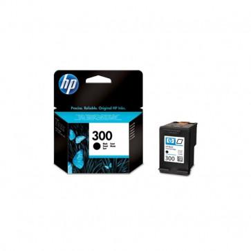 Originale HP CC640EE Cartuccia inkjet con inchiostro Vivera 300 nero