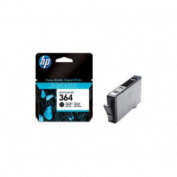 Originale HP CB317EE Cartuccia inkjet 364 nero fotografico