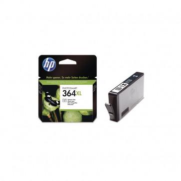 Originale HP CN684EE Cartuccia inkjet alta capacità 364XL nero