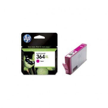 Originale HP CB324EE Cartuccia inkjet alta capacità 364XL magenta