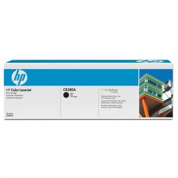 Originale HP CB380A Toner nero