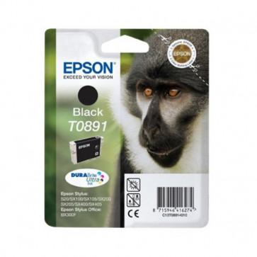 Originale Epson C13T08914011 Cartuccia inkjet ink pigmentato blister RS DURABRITE ULTRA nero