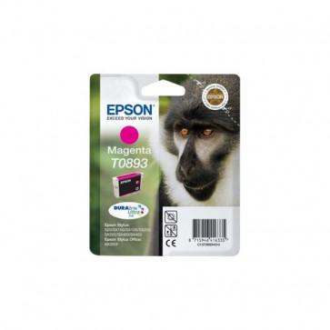 Originale Epson C13T08934011 Cartuccia inkjet ink pigmentato blister RS DURABRITE ULTRA magenta