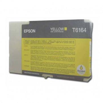 Originale Epson C13T616400 Cartuccia inkjet ink pigmentato DURABRITE ULTRA giallo