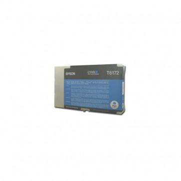 Originale Epson C13T617200 Cartuccia inkjet alta capacità ink pigmentato DURABRITE ULTRA ciano