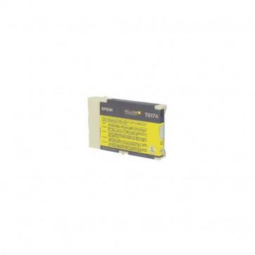 Originale Epson C13T617400 Cartuccia inkjet alta capacità ink pigmentato DURABRITE ULTRA giallo