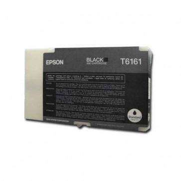 Originale Epson C13T616100 Cartuccia inkjet ink pigmentato DURABRITE ULTRA nero