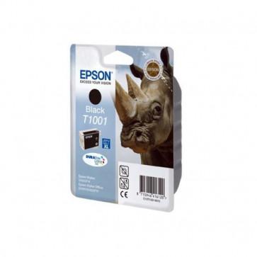 Originale Epson C13T10014010 Cartuccia inkjet alta resa ink pigmentato blister RS DURABRITE ULTRA nero