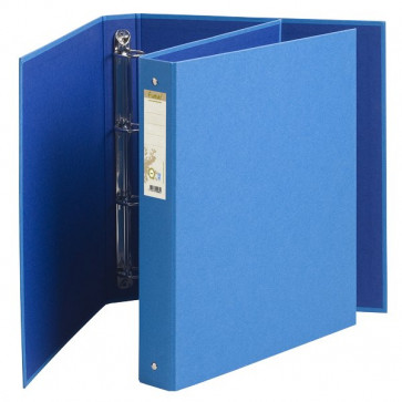 Raccoglitori FOREVER® Exacompta esterno azzurro/interno blu scuro 51981E