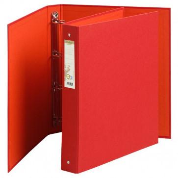 Raccoglitori FOREVER® Exacompta esterno rosso/interno arancione 51985E