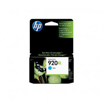Originale HP CD972AE Cartuccia inkjet 920XL ciano