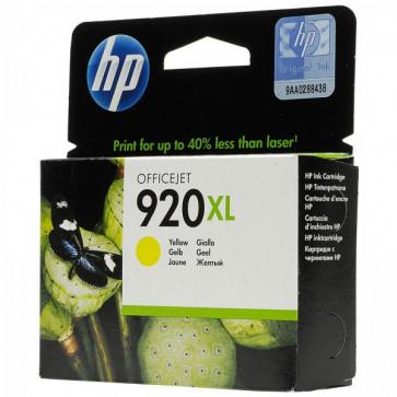 Originale HP CD974AE Cartuccia inkjet 920XL giallo