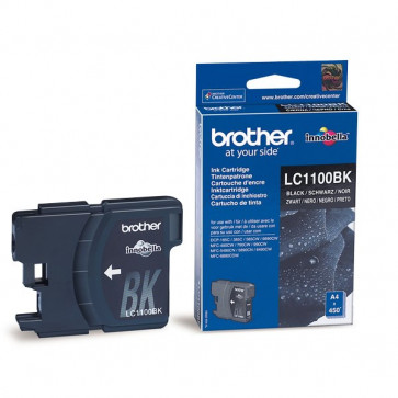 Originale Brother LC-1100BK Cartuccia inkjet SERIE 1100 nero
