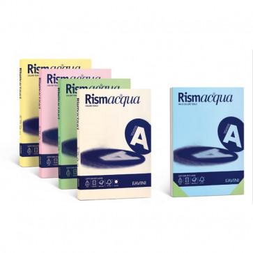 Carta colorata Rismacqua Favini A4 90 g/mq avorio A69Q144 (risma100)
