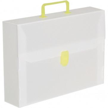 Valigette in polionda Dispaco 38x8x27 cm EURO 8T