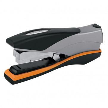 Cucitrice da tavolo Optima 40 M Rexel nero/arancio/argento 2102357