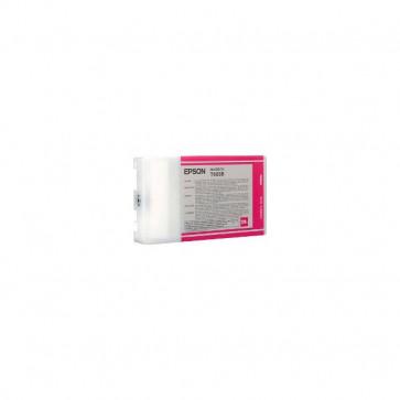Originale Epson C13T603B00 Cartuccia inkjet alta capacità ink pigmentato ULTRACHROME K3 T603B magenta