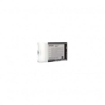 Orig. Epson C13T603100 Cartuccia inkjet alta cap. ink pigmentato ULTRACHROME K3 T6031 nero fotografico
