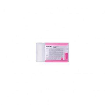 Originale Epson C13T603300 Cartuccia inkjet alta capacità ink pigmentato ULTRACHROME K3 T6033 magenta